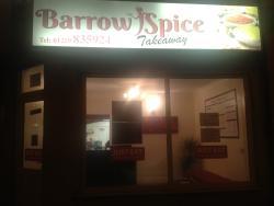 Barrow Spice