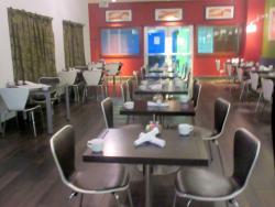 Affinity Restaurant & Bar