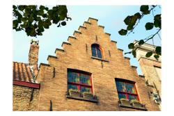 Hamiltons Bed & Breakfast Bruges