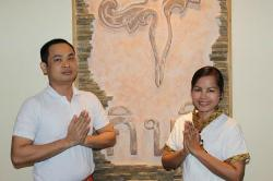 Kinari Thai massage and SPA