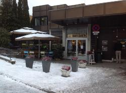 Kaffebar'n på Kolbotn