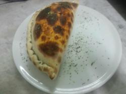 Pizzería Algo más