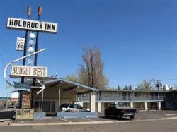 Holbrook Inn
