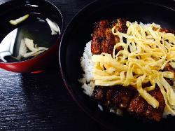 Toyama eel