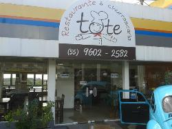 Restaurante & Churrascaria Tote