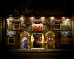 Hickorys Smokehouse Grill