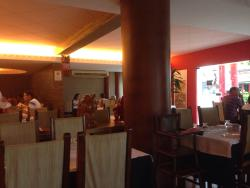 Restaurante Thin San