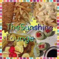 The Sunshine lounge & Cafe