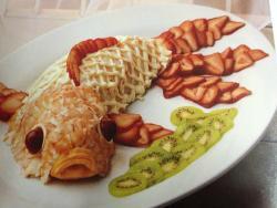 Mandarijn Restaurant