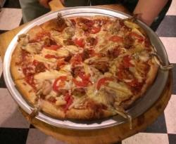 Evan's Neighborhood Pizza
