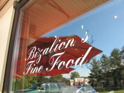 Bizalion's Fine Food