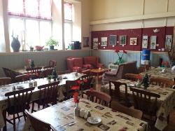 Hub Cafe