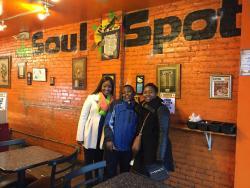 The Soul Spot Restaurant