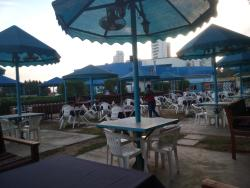 Dolphin Resort Restaurant