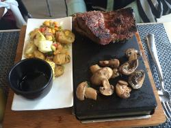 Mercao Restaurant