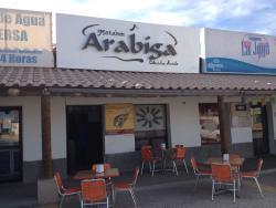 Arabiga