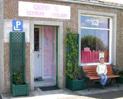 Gerri's Ice Cream Parlour