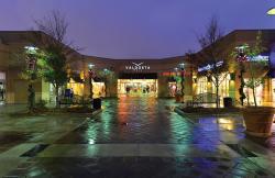 Valdosta Mall