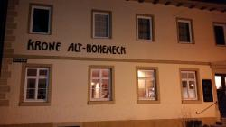 Krone Alt-Hoheneck