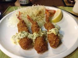 Wagokoro Japanese Cuisine