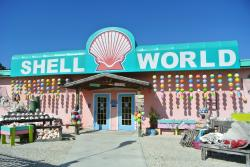 Shell World Florida Keys
