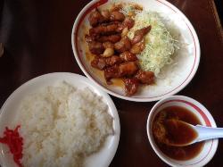Chinese Cuisine Ichiraku