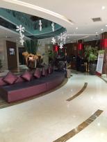 Heyi Xindi Hotel