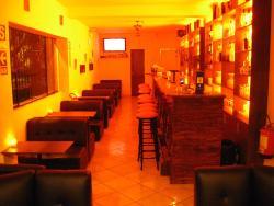 EN Lounge & Bar