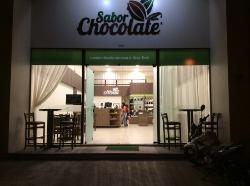 Sabor Chocolate & Locos Por Paletas