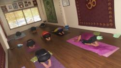 Traditional Ashtanga Yoga Shala Phuket