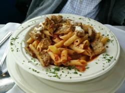 Restaurant Focaccio