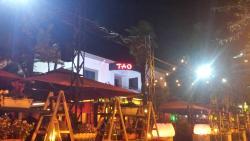 Tao Club Lounge