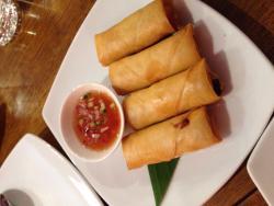 Glasshouse Thai Restaurant