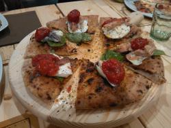 Pizzeria Mastu Nicola