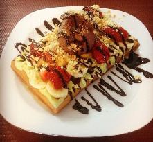 Renk Waffle