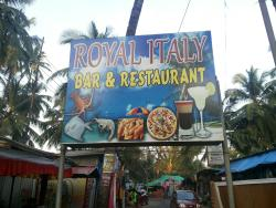 Royal Italy