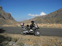 Rent Motorcycle Oman