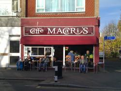 Caffe Macaris