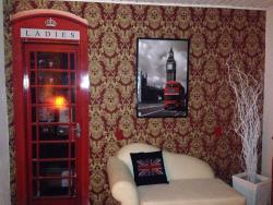 London Pub & Bistro