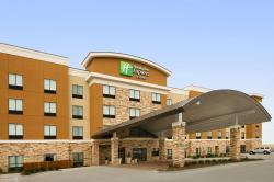 Holiday Inn Express & Suites Waco South