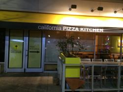 California Pizza Kitchen Pentagon Centre