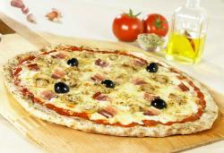 Sapri Pizza