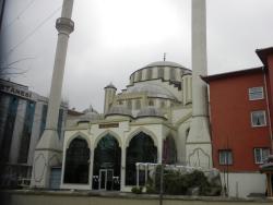Esenler Mosque
