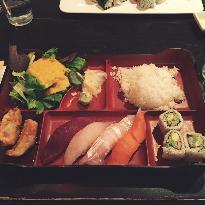 Liu's House Asian Restaurant