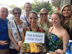 The Roman Food Tour