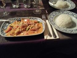 Biber Thai Restaurant