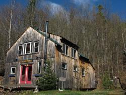 Nurture Through Nature Eco-cabin Rentals and Retreats