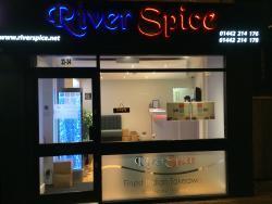 River Spice