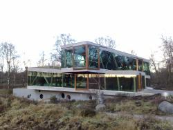 Paviljoen de Posbank