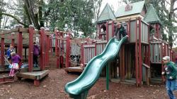 City Park (Million Smiles Playground Park)